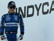 Defending champ Sato heads all star Indy 500 cast