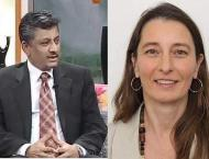 Netherlands envoy calls on Secretary Commerce