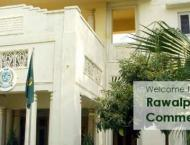 Rawalpindi Chamber of Commerce and Industry hold conference in Be ..