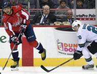 Ovechkin-led Capitals reach first NHL semi-final since 1998