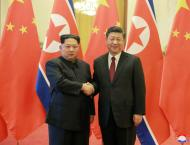 Japan, China, S. Korea search for agreement on Pyongyang