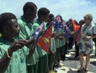Australia hikes aid in Pacific as China pushes for influence