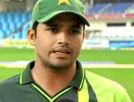 Azhar Ali is top-ranked batsman in Dublin test