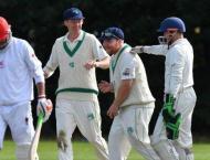 Ireland set for Test debut after long audition