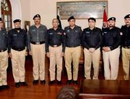 27 police officers get appraisal certificates