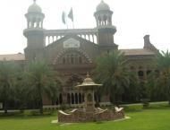 Lahore High Court seeks report regarding action taken against vio ..