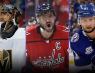 NHL Conference finals playoff schedules