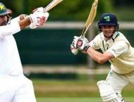 Cricket: Ireland win toss and field in inaugural Test against Pak ..