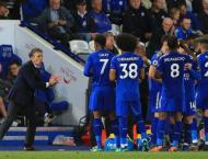 Puel confident he will remain at Leicester, despite rumours