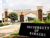 University of Karachi (KU) professor Dr Riaz Ahmed missing since  ..