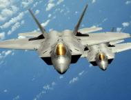 US jets intercept Russian bombers off Alaskan coast