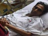 Pakistan hockey hero dies at 50 from heart failure