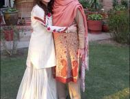 Breaking stereotypes: Juggun Kazim sends love to mother-in-law on ..
