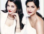 Sonam Kapoor welcomes Aishwarya Rai on Instagram