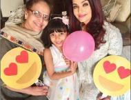 Mother's Day: Bollywood celebrities extend love to their mother ..