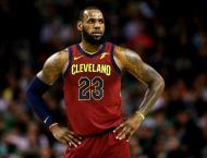 No LeBron worries despite Celtics playoff rout of Cavs