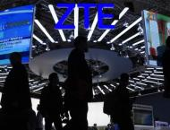 China 'highly' commends Trump's 'positive remark' on ZTE