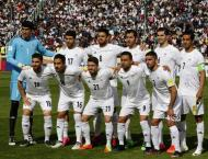 Iran World Cup squad includes stars banned for Israel match
