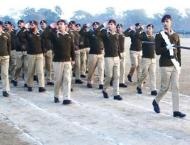 Law enforcers conduct mock exercise at CSD centre