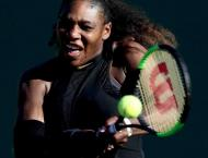 Serena Williams will be ready to target Roland Garros victory - c ..