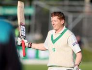 Ton-up O'Brien turns Ireland Test debut against Pakistan around