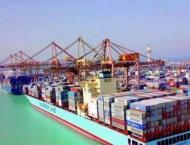 The Karachi Port Trust (KPT) shipping intelligence report 15 May  ..