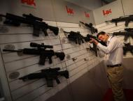 German court tries former H&K staff over Mexico gun exports