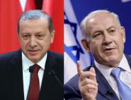 Israel orders Turkish consul in Jerusalem to leave