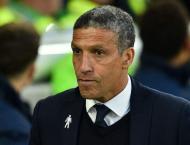 Hughton agrees three-year deal to remain Brighton boss