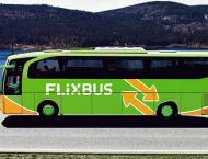Germany's Flixbus takes on Greyhound with US launch