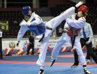Pak taekwondo team leaves for Nepal