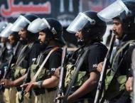 Police finalize security plan for Ramadan