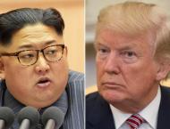 US 'hopeful' for Kim-Trump summit as North threatens to cancel