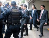 Turkish 'coup' officers 'afraid' to stay in Greece: lawyers
