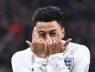 Alexander-Arnold gets England World Cup call as Hart, Wilshere ax ..