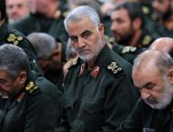 General Qassem Soleimani: Iran's regional pointman