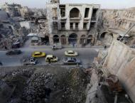 "UN warns Idlib assault by Syrian regime could be ""six times worse .."