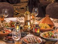 Here are some not to miss out Iftar buffets in Lahore