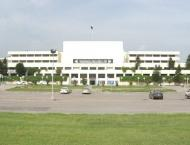 National Assembly approves all 151 demands for grants of over Rs3 ..
