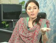 Sharmila Farooqi accused of passing PhD Law without appearing in  ..