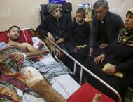 UNICEF delivers medical supplies to Gaza for victims of Israeli t ..