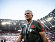 Don't ask me to coach again when I'm 80, says Heynckes