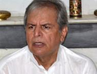Elections to be held on time, PM will not be from PTI: Javed Hash ..