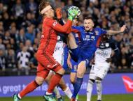 Ireland's O'Donovan banned for ten weeks for A-League final tackl ..