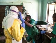 World Health Organization says 'high risk' Ebola will spread in D ..