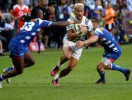 Controversial cull strengthened Super Rugby, says Stormers coach