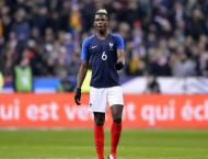 Pogba issues World Cup warning to France team-mates