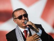 Erdogan urges Muslim unity on Palestinians ahead of summit