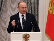 Putin wishes 'good health' to ex-spy Skripal after hospital disch ..