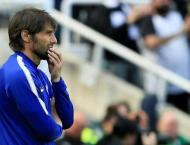Chelsea future shouldn't depend on Cup final - Conte